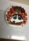 キャラケーキ クレヨンしんちゃん