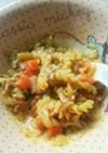 離乳食!野菜スープで作る簡単パスタ♡