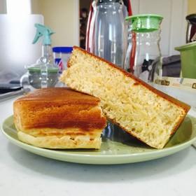 *ぐりとぐらのパンケーキ*