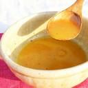 デコポン(不知火)生果汁のドレッシング