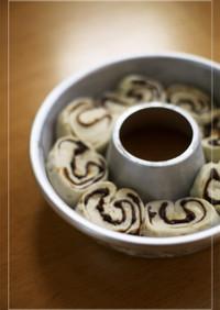 レンジで作る折込用コーヒーシート