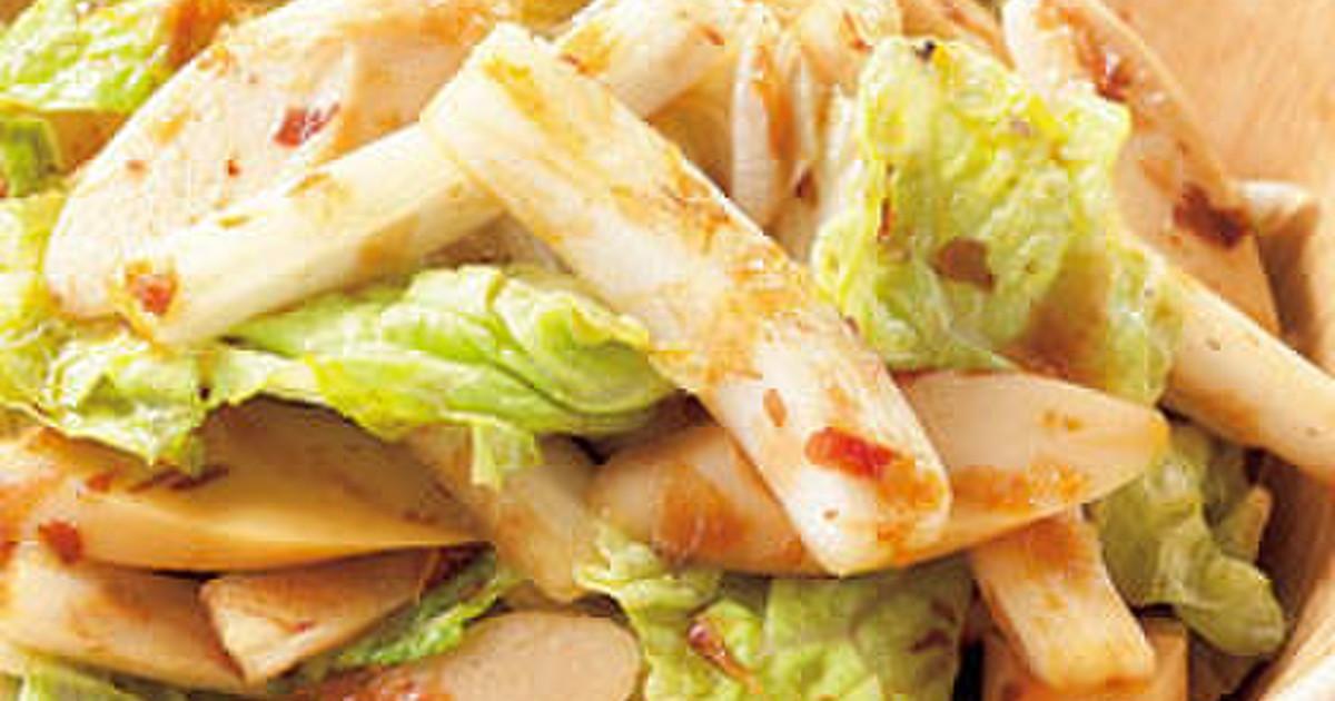 魚肉 ソーセージ レシピ あると便利な魚肉ソーセージ人気のレシピ20選