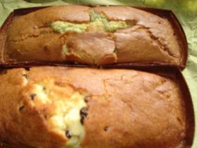 超~簡単パウンドケーキ