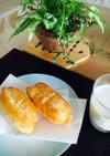 揚げパン(油条)