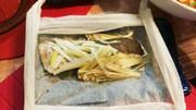 鯛の蒸し物の写真