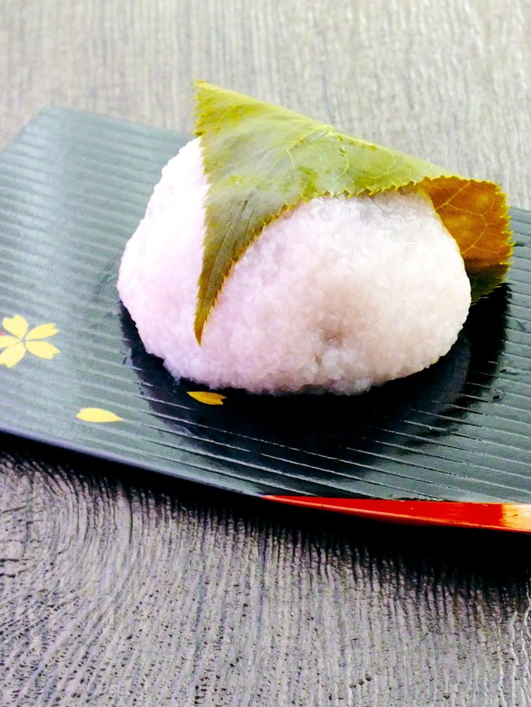 【本格】道明寺であんこ屋の桜餅 関西風