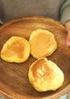 幼児 離乳食 キャロットパンケーキ