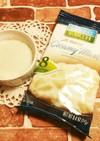 牛乳なしで作るコストコのマッシュポテト