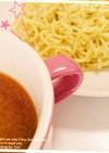 簡単!マルちゃん正麺で和風つけ麺