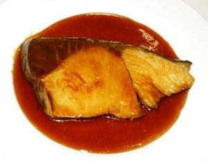 ブリの照り焼き♪フライパン♪簡単・焼き魚