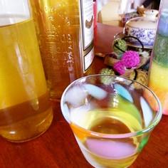 果実酒を作ろう クラブアップルとウォッカ