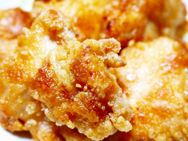 鶏 胸 肉 唐 揚げ レシピ