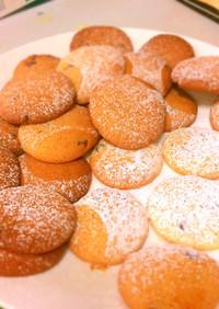 HMで簡単チョコチップクッキー♡