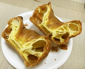 卵デニッシュ☆簡単バター版