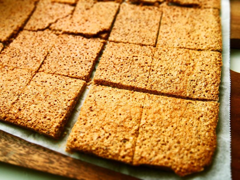 スペルト小麦のごまクッキー♡