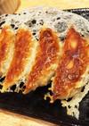 パリッとカリカリ! 羽付き餃子の焼き方
