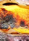 トースターチーズケーキ(プロセスチーズ)