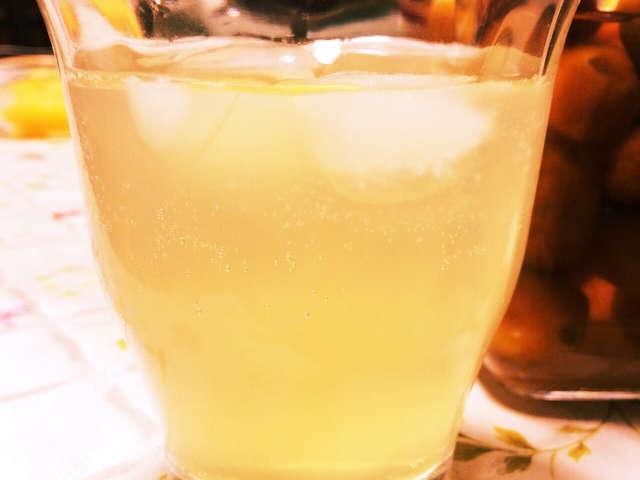 金柑 酒 作り方