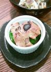 ホタルイカの味噌マヨ焼き