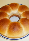 パネクイックのちぎりパン