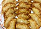 カリットロッ✴︎海老とチーズの揚げ餃子