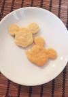 花粉症対策ヨーグルトはちみつクッキー
