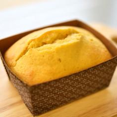 米ぬかとパンケーキMIXのパウンド
