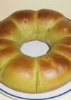 パネクイックの抹茶ちぎりパン
