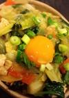 ❄︎味覇で簡単ヘルシーササミの中華丼❄︎