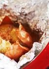 簡単!玉ねぎの丸ごとオープン焼き