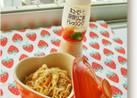 ☆切干大根の煮物~ゴマドレ風味~☆