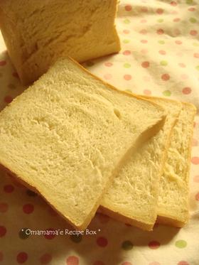 Bread*カスタードパウダー入り食パン