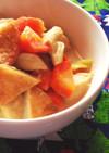 時短!作り置き可!ある野菜で味噌味の煮物