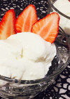 糖質制限◆簡単ふるふる豆乳パンナコッタ