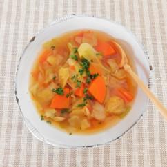 ベーシック・デトックススープ