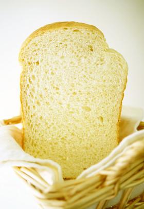 HB早焼き♪ふわリッチな生クリーム食パン