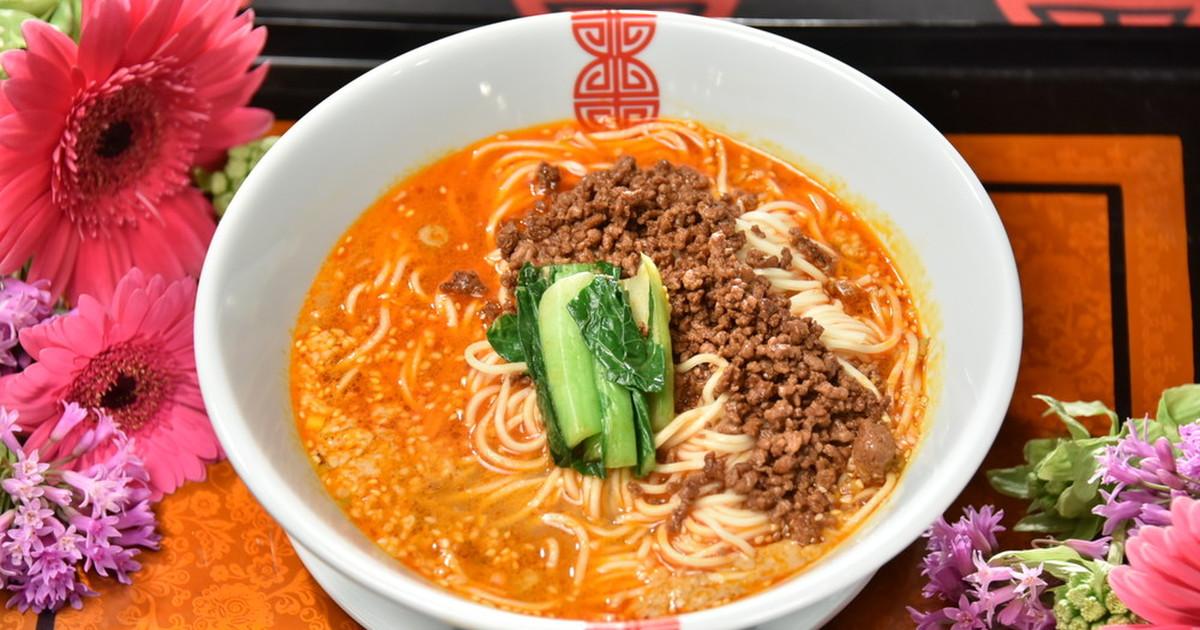 ピリ辛がやみつきに!タンタン麺をお家でおいしく作るコツ☆