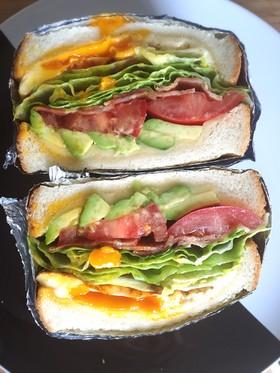 おしゃれ☆サンドイッチ☆