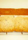 パネクイックの雑穀食パン