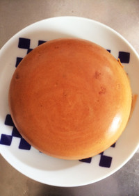 ふわふわ☆炊飯器でぐりぐらホットケーキ