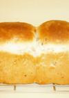 シードミックスの食パン(パネクイック)