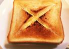 朝食に♡簡単!チーズフォンデュトースト