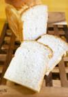 HBで簡単♪ライ麦入りのイギリスパン♡
