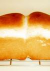 パネクイックの食パン(その1)