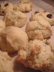 みんな大好き激うまチョコチップクッキー♪の写真