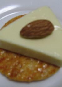 チーズおかき(ビック)