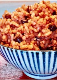 いちばん美味しい酵素玄米  寝かせ玄米