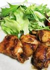 超簡単!ご飯に合う!鶏肉の味噌漬け焼き