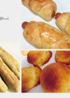 パン作りの基礎知識〜手ごね〜