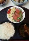 血管プラークダイエット703(牛モモ肉)